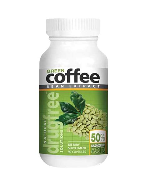 green coffee supplement picture 5