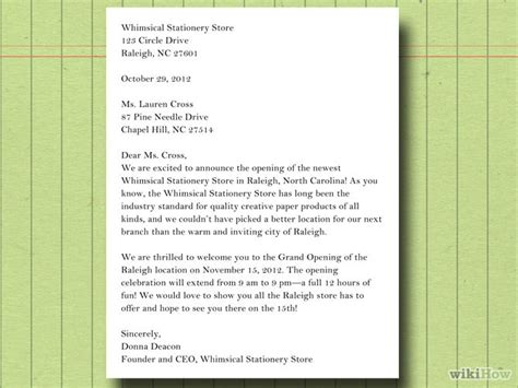 how to write a presell letter for affiliate picture 7