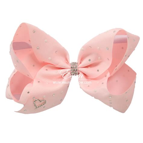 how to tie a hair bow picture 5