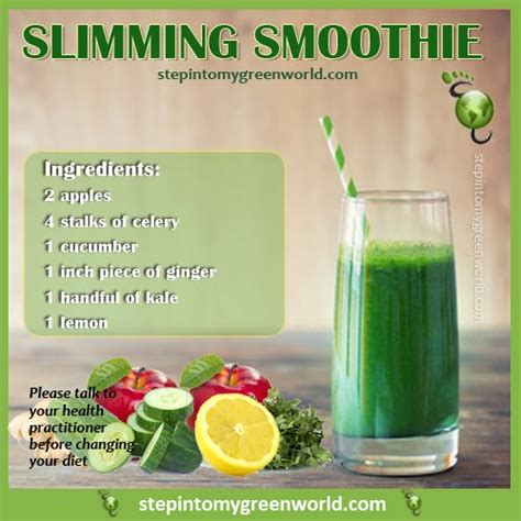 weight loss smoothies picture 5