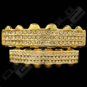 buy gold teeth online picture 5
