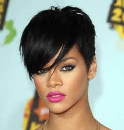 black celebrity hair styles picture 14