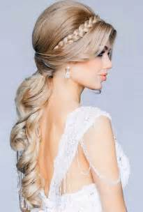bridesmaid hair style picture 7