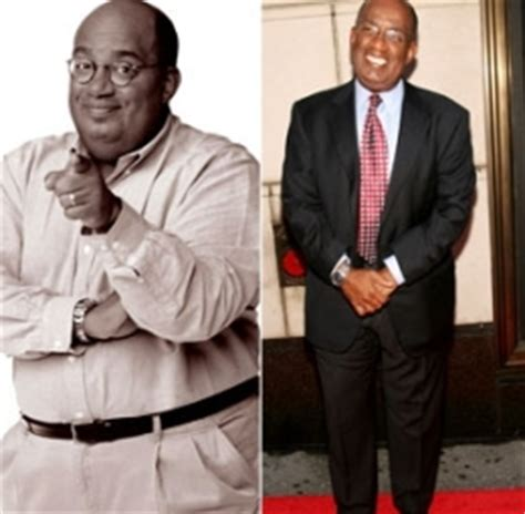 al roker weight loss picture 11