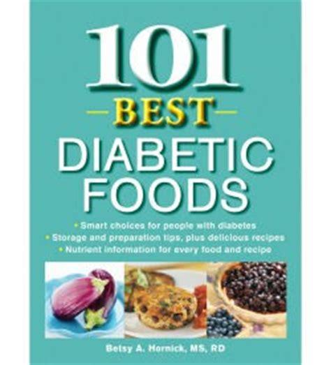 diabetic snacks 101 picture 1