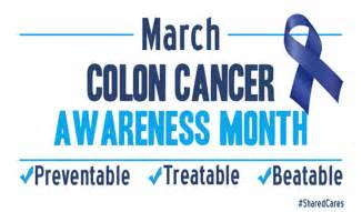 Colon cancer month picture 6