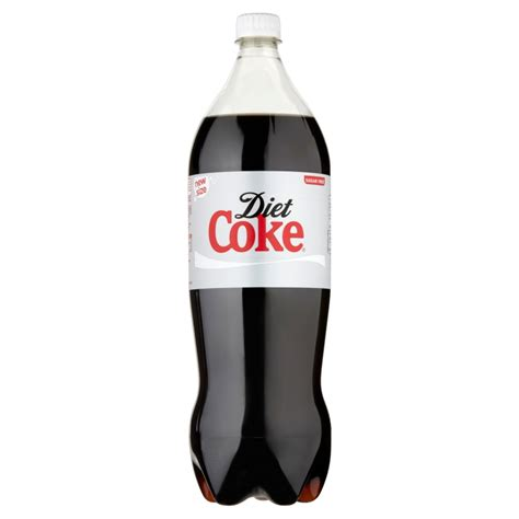 diet coke bottles picture 2