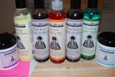 talijah hair products picture 1