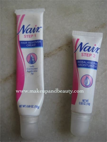 facial hair removal cream picture 6