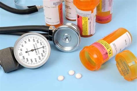 Favorable blood pressure medications picture 22