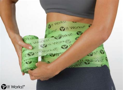weight loss body wraps picture 5