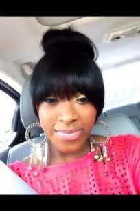 africanamerican hair extensions picture 6