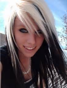 coloring black hair blonde picture 6