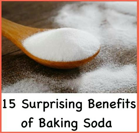 what are the benefits of baking soda on picture 11