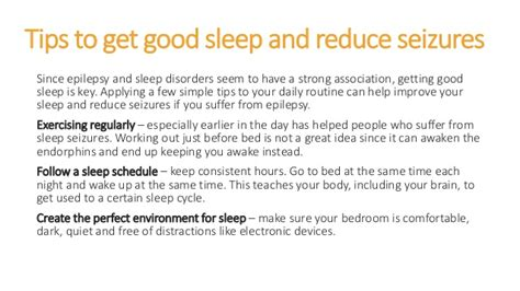 can sleep deprivation cause seizures picture 7