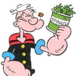 spinach muscle growth picture 18