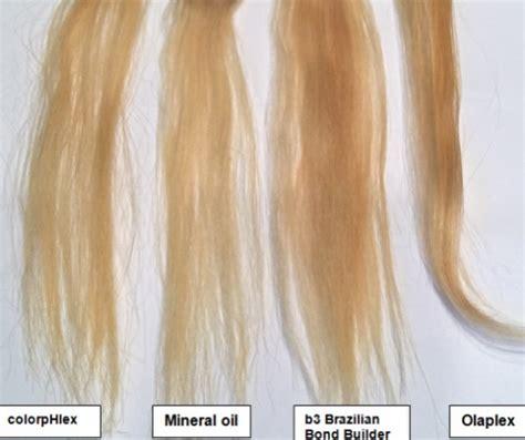 olaplex hair treatment complaints picture 2