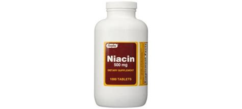 dosage of niacin for cellulite picture 3