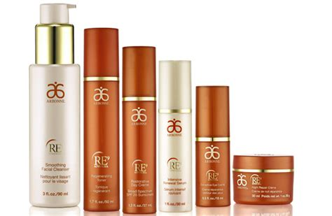 arbonne skin care priducts picture 6