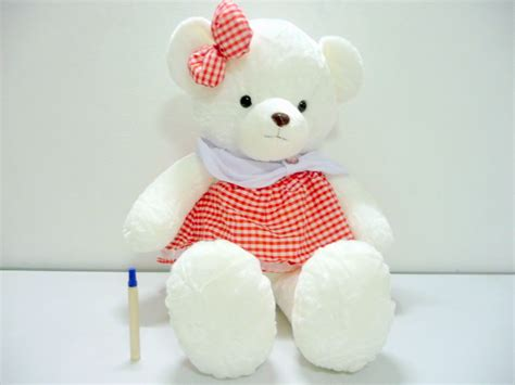 cream boneka picture 1