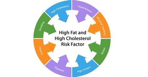 Cholesterol risk picture 2