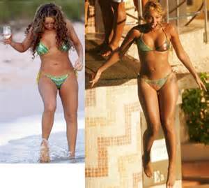 cellulite in and thighs picture 2