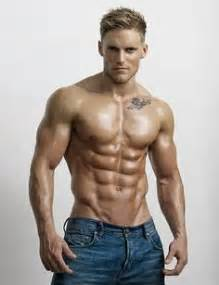lean muscle guys picture 2