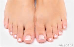 can people with toenail fungus get pedicures picture 3