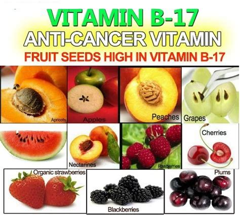 anti cancer vitamin diet picture 5
