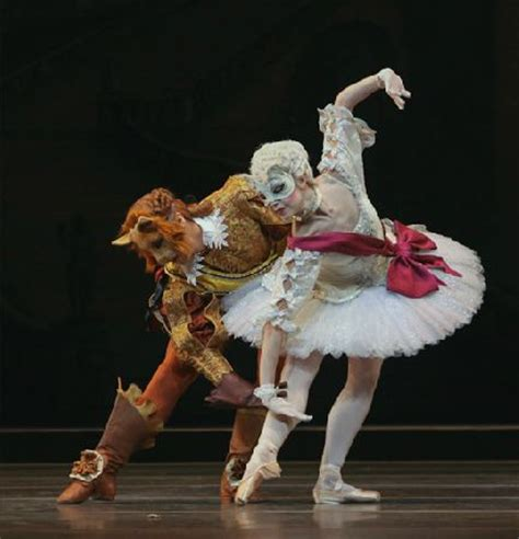 puss in s out of sleeping beauty the ballet picture 5