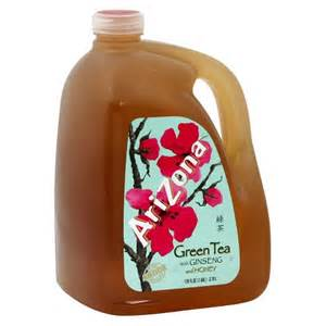 arizona diet green tea with ginseng picture 14