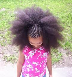 black little girl hair styles picture 11