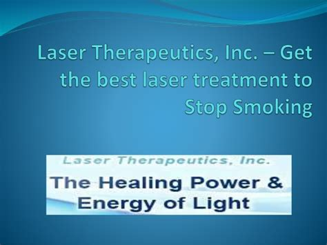 stop smoking laser treatments in indianapolis picture 12
