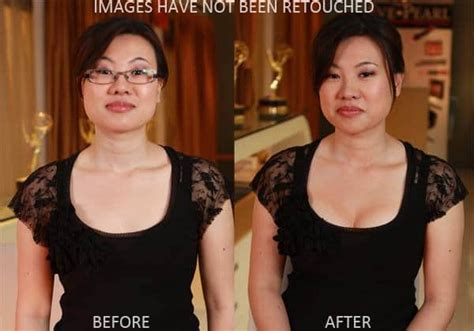 breast actives before and after picture 2
