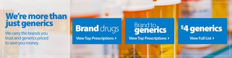 walmart generic drug list picture 6