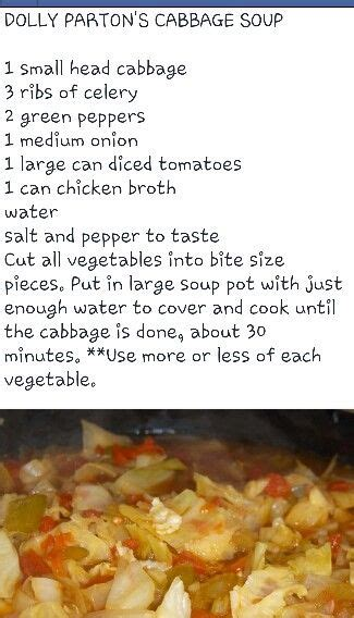 cabbage soup diet mix picture 5