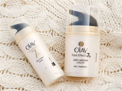 cara pakai olay total effects 7 in one day cream picture 8