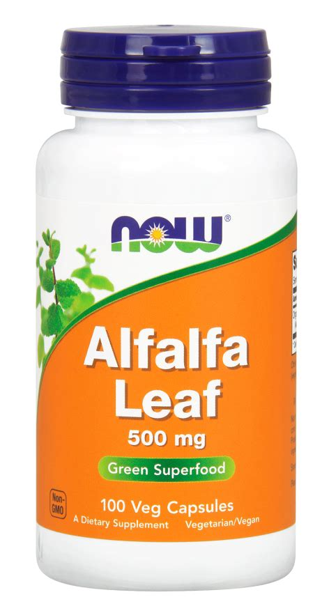 alfalfa powder supplement for eyes picture 2