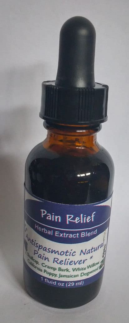pain spray herbal formula picture 7