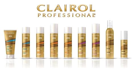 clairol hair products picture 13