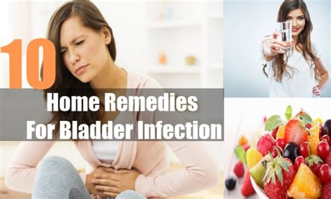 home remedies for bladder infection picture 6