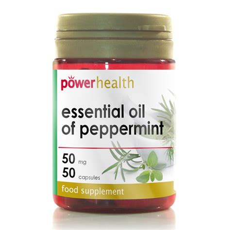 peppermint oil capsules picture 5