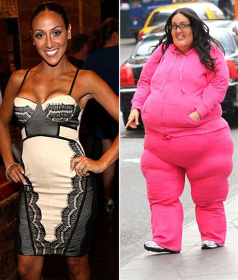 celebrity weight gain 2013 picture 9