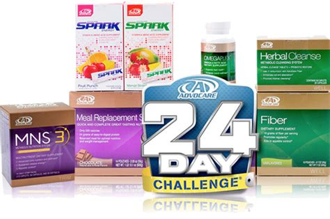 advocare 24 day challenge and kidney issues picture 3