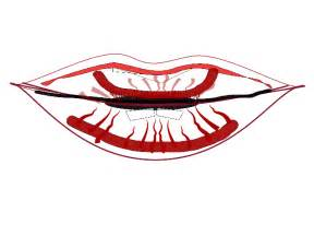 cartoon lips picture 15