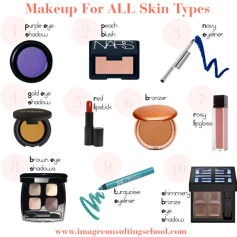 makeup for types of skin picture 13