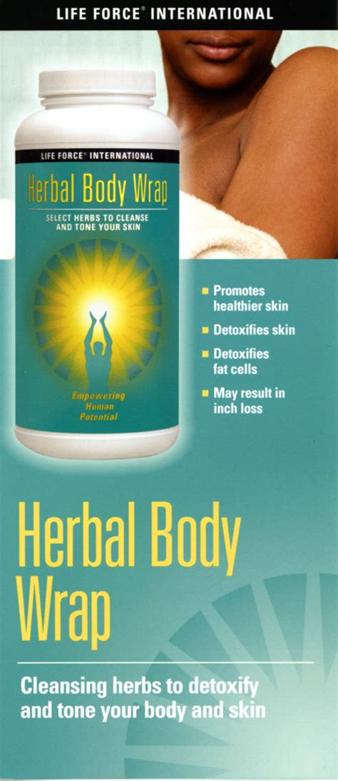 herbal body wrap baths picture 10