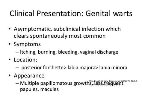 acuminate warts picture 15