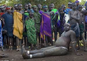 african tribe big penis picture 13