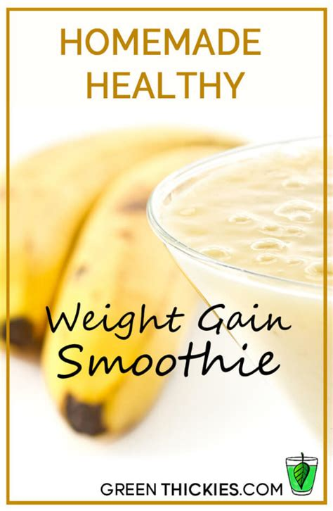find weight gain recipes picture 10